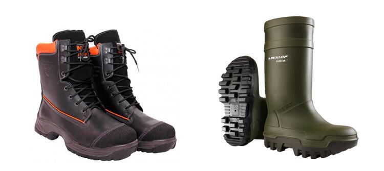 Tu calzado de seguridad en Tocarama