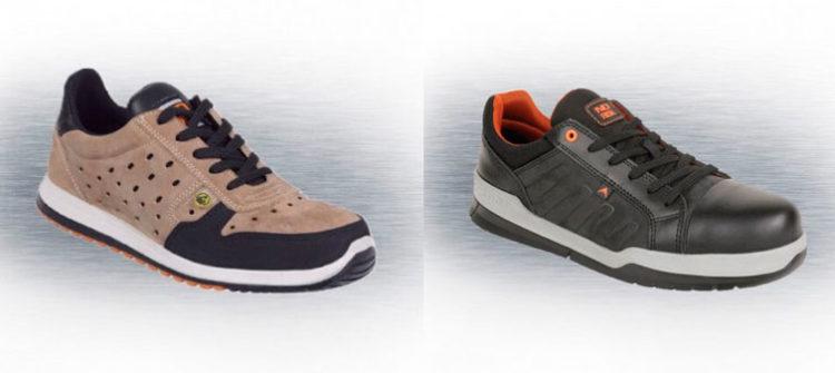 Consejos para elegir el calzado de seguridad