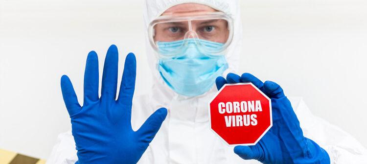Protección ocular y facial para combatir el COVID-19