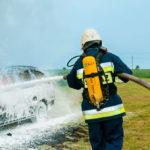 Equipo de protección respiratoria