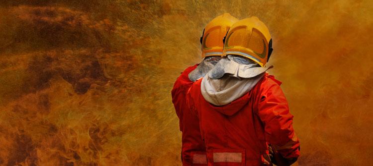 Cómo cuidar la ropa de protección contra el fuego