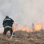 EPIs contra los incendios forestales