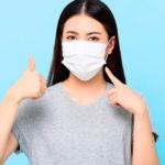 Consejos para el uso de mascarillas faciales
