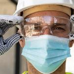 Protección ocular contra la radiación